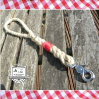 ROPE TRAFFIC LEAD - HEMP